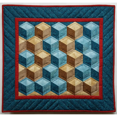 Rachel's of Greenfield Quilt Kits