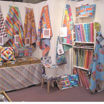 Cotton Patch Festival of Quilts