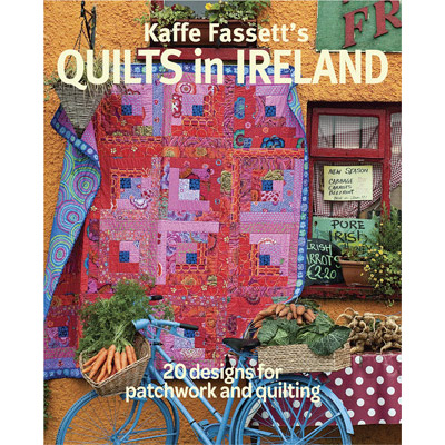 Patchwork and Quilting Books