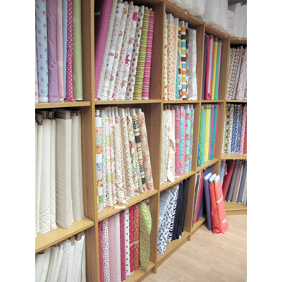 Cotton Patch Patchwork Shop Fabrics