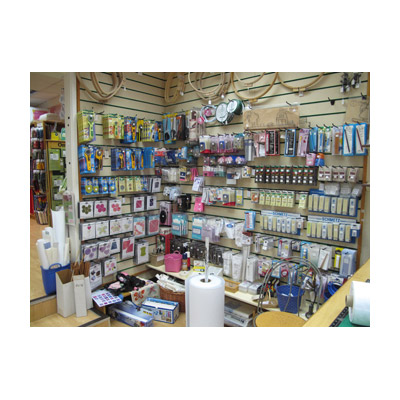 Cotton Patch quilting Shop