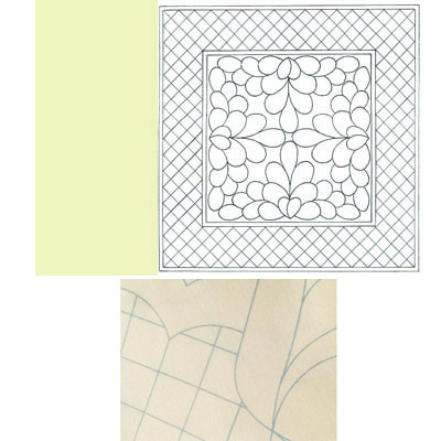 Wholecloth Quilt Kits