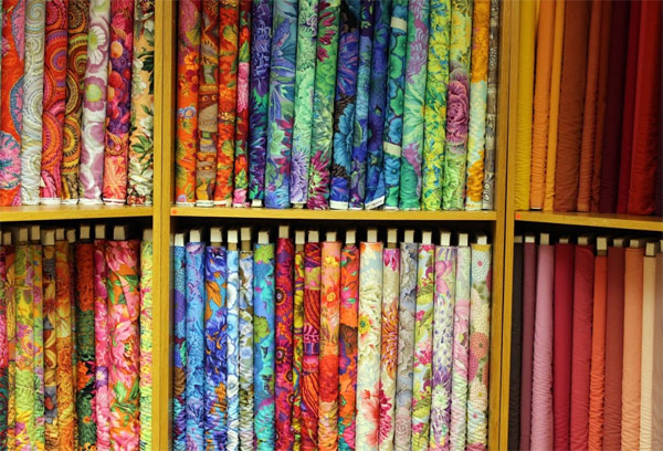 Patchwork And Quilting Fabric Manufacturers